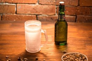 Halba de bere pentru congelator - XXL [5]