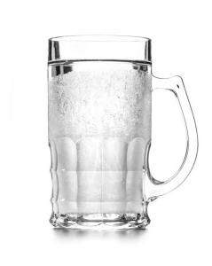 Halba de bere pentru congelator - XXL [6]