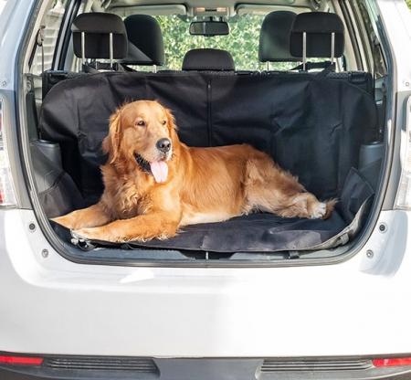 Husa protectoare de masină pentru animale de companie0