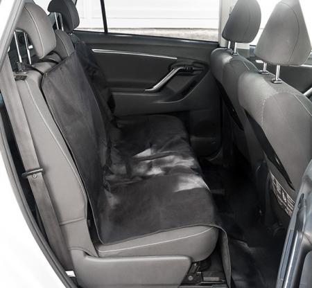 Husa protectoare de masină pentru animale de companie1