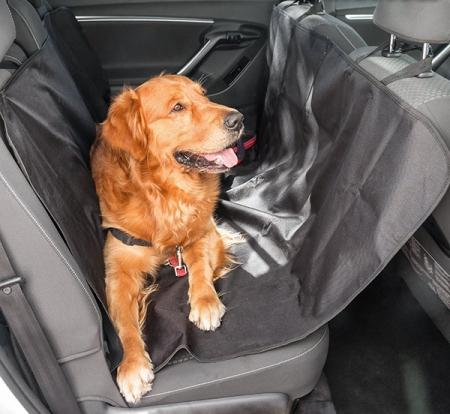 Husa protectoare de masină pentru animale de companie6