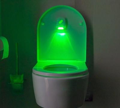 Indicator luminos cu led pentru toaleta0