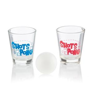 Joc de baut shoturi Pong2