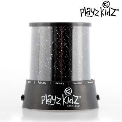 Lampa  cu led si proiector de Stele Playz Kidz3