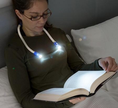 Lampa de citit LED2