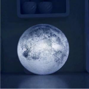 Lampa de perete cu fazele lunii0