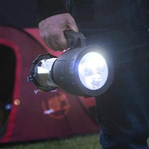 Lanterna cu Led Venture0