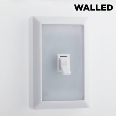 Lampa Portabila cu LED si Întrerupator Walled SW151