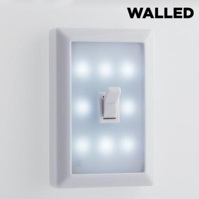 Lampa Portabila cu LED si Întrerupator Walled SW152