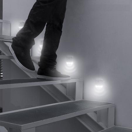 LED cu senzor de mișcare -Set 2 bucati1