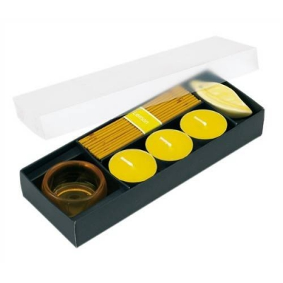 Lumanari aromate2