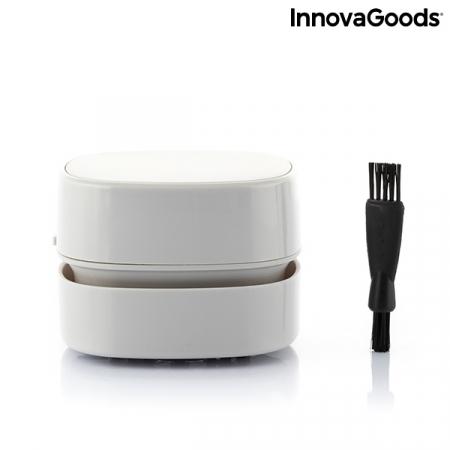 Mini aspirator portabil de birou Micuum [10]