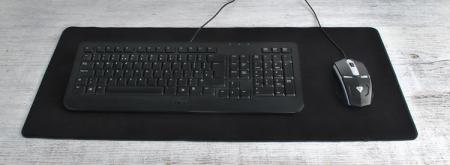 Mouse Pad antiderapant din cauciuc pentru birou0