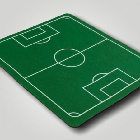 Mousepad Teren de fotbal1