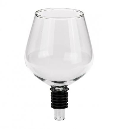 Pahar dop de sticla de vin4