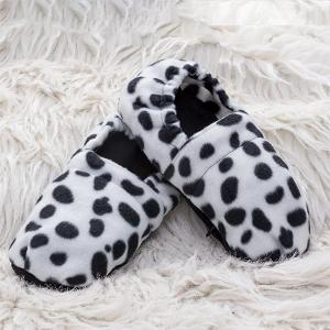 Papuci de casa cu Incalzire la microunde2