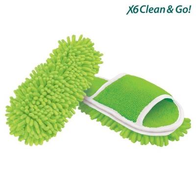 Papuci de Casa  Mop Clean & Go1