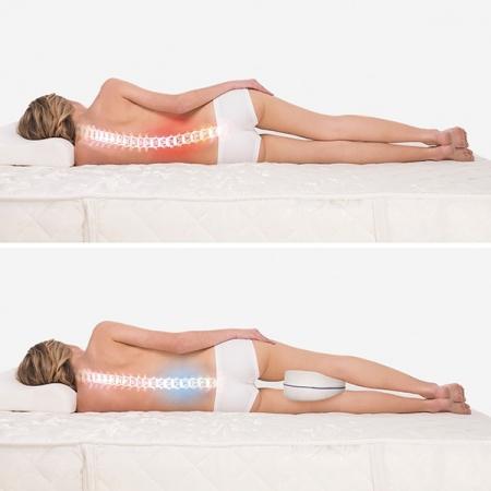 Perna ergonomica pentru genunchi și picioare4