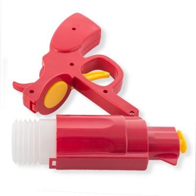 Pistol mustar si ketchup5