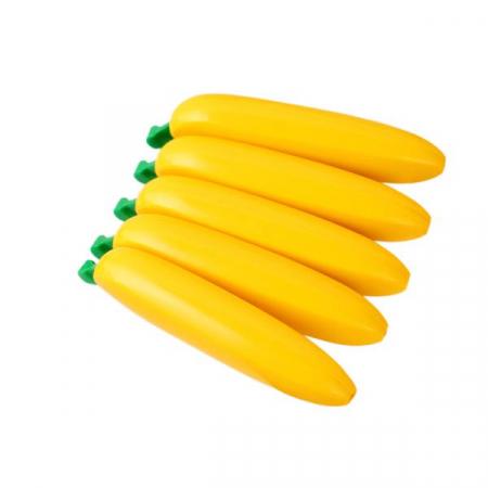 Set 5 Pixuri in forma de banana [2]