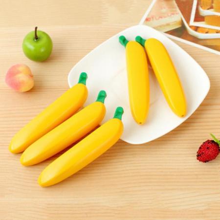 Set 5 Pixuri in forma de banana [0]