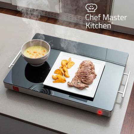 Placa Incalzire Mancaruri Chef Master Kitchen0