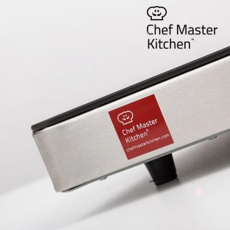Placa Incalzire Mancaruri Chef Master Kitchen2