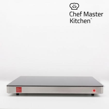 Placa Incalzire Mancaruri Chef Master Kitchen3