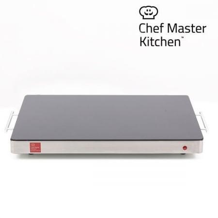 Placa Incalzire Mancaruri Chef Master Kitchen4