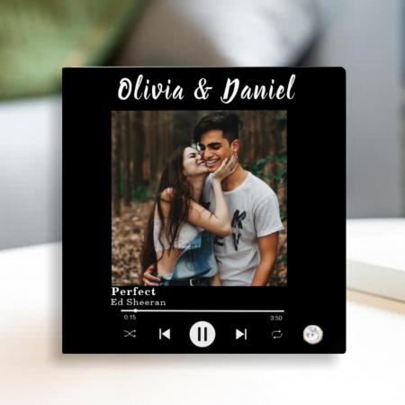 Rama foto personalizata - Melodia noastra [0]