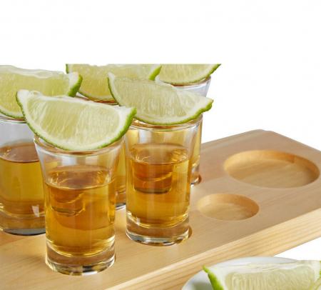 Set servit tequila Premier2