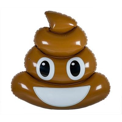 Saltea gonflabila Poo Emotion1