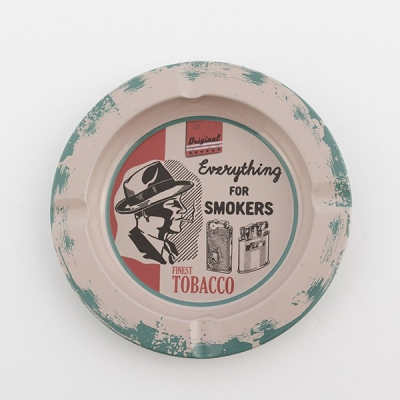 Scrumiera Vintage Style1