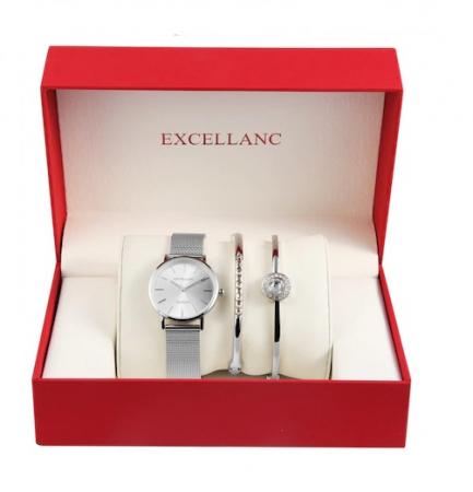 Set cadou Excellanc Exclusive Silver1