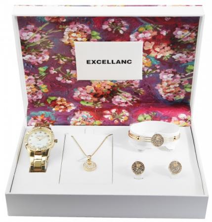 Set cadou Excellanc Hera1