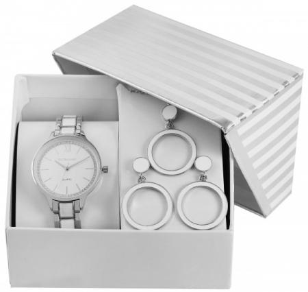 Set cadou Excellanc Blanco1