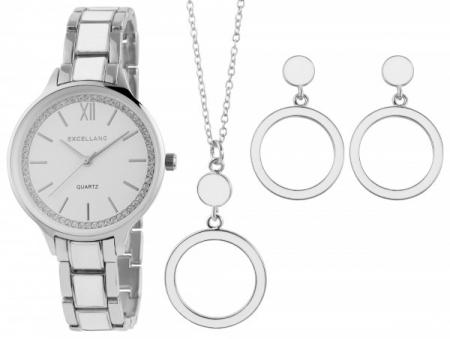 Set cadou Excellanc Blanco2