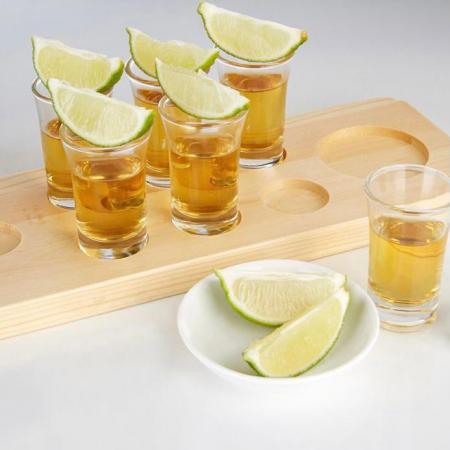 Set servit tequila Premier0