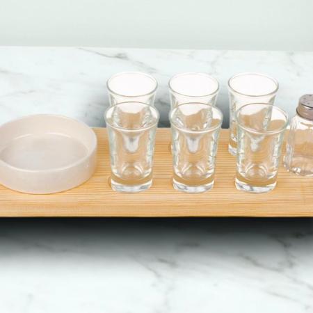 Set servit tequila Premier3