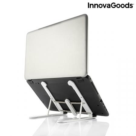 Stand pliant și reglabil pentru laptop ,telefon sau tableta [5]