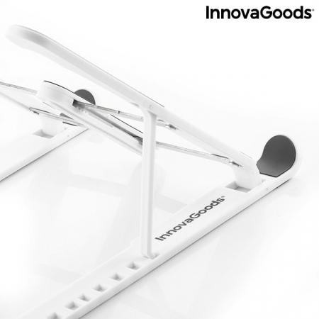 Stand pliant și reglabil pentru laptop ,telefon sau tableta [8]