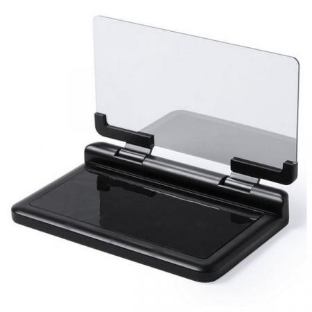 Suport auto pentru telefon cu oglinda5