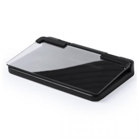 Suport auto pentru telefon cu oglinda3