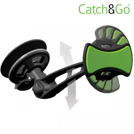 Suport Mașină Universal Catch & Go3