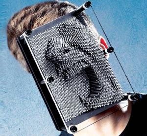 Tablou Pin Art 3D0