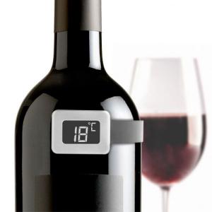 Termometru digital pentru vin0