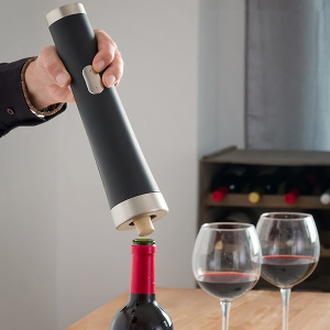 Tirbuson electric Sommelier