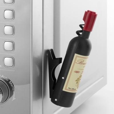 Tirbuson si desfacator cu magnet Wine1