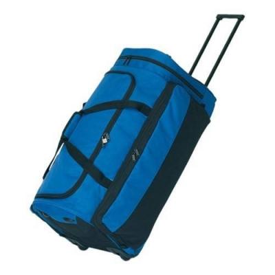 Troler CARGO albastru2