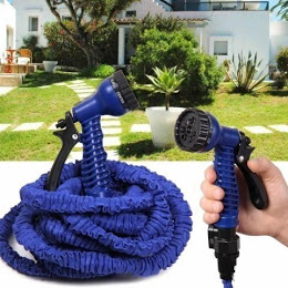 Furtun de gradina extensibil MAGIC HOSE - 7.5 metri4